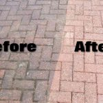 Driveway & Patio Cleaning Glasgow